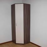 Шкаф угловой 700/700/2100 мм Цена 3990 руб