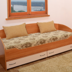 Кровать Атлантида 1900-840-720мм цена 5300руб