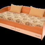 Кровать из набора Атлантида 5300руб
