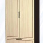 ШОЯ Шкаф для одежды с ящиком Высота:2200мм ширина 900мм глубина: 560мм цена 6700 руб