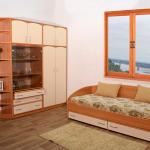Набор мебели Атлантида