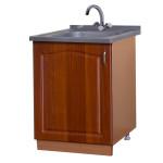Напольный шкаф 50 см ШНМ-50 цена 2800 руб