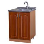 Напольный шкаф 60 см ШНМ-60 цена 3600 руб