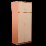 Шкаф комбинированный  800-530-2100мм цена 4900руб