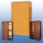 Шкаф купе 2х створчатый 1200-60 - 2200мм 6600 руб