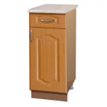 Шкаф с ящиком Шкомб-40 цена 2600 руб