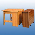 Стол-книжка 2Высота: 750 Ширина: 850 Глубина: 350-1660 Материал: ЛДСП Цена: 2350 руб.