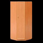 Шкаф угловой  885/885/2200мм цена 5500 руб с накладкой МДФ 5700 руб
