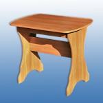 стол обеденный в750-ш900-г600- 1400руб