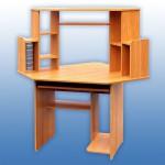 Стол комп. угловой- 1440-1340-950 -3000руб