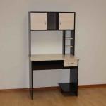Стол компьютерный СК-1 Габариты ш900г550в1610мм цена 2800 руб