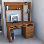 стол компьютерный СК-6 Длина : 1200 мм Глубина : 650 мм Высота : 1630 мм Цена: 4100 руб Цвет: Ольха