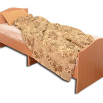 Кровать односпальная 1940-840-700мм цена 2800 руб матрас 3450 руб 800-1900мм