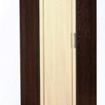 ШОУ Шкаф для одежды угловой высота:2200мм ширина: 695*695мм (угол) глубина:386мм Цена: 4700 руб