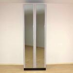 Шкаф плательный с зеркалом