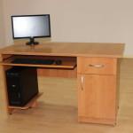 Стол комп С-4 1300-650-750мм 2800 руб